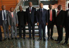 Communiqué de la 72ème session ordinaire du Conseil d'Administration de la Caisse